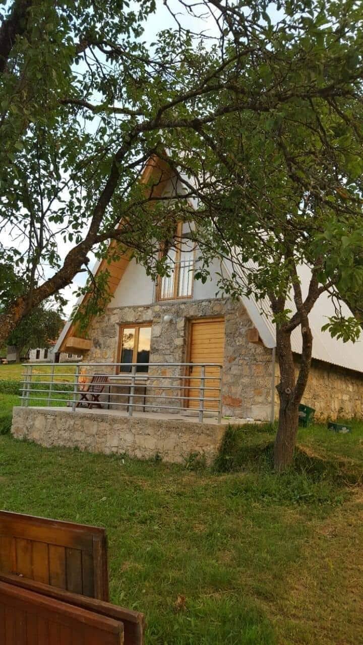 Cozy Countryhouse