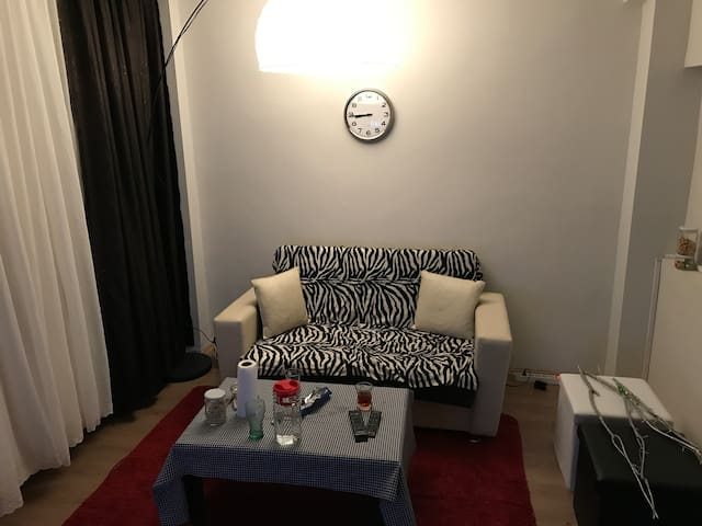 Fatih/Çapa Ortak mülk
