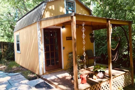 Charming Tiny House in Ormewood Park