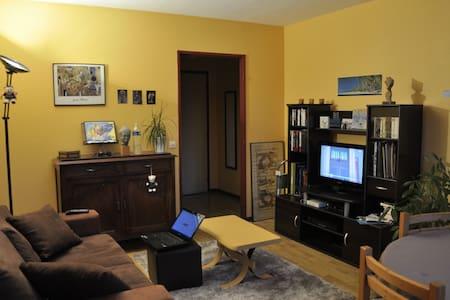 logement agréable - Olivet - Apartment