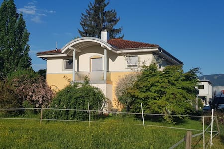 Villa Stardust - Öko-Haus in Lustenau