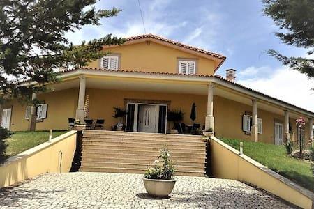 Quinta da Libelinha - Alojamento Local