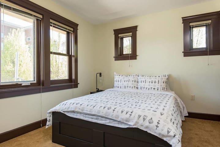 Modern Luxury One Bedroom Pearl - Portland - Daire
