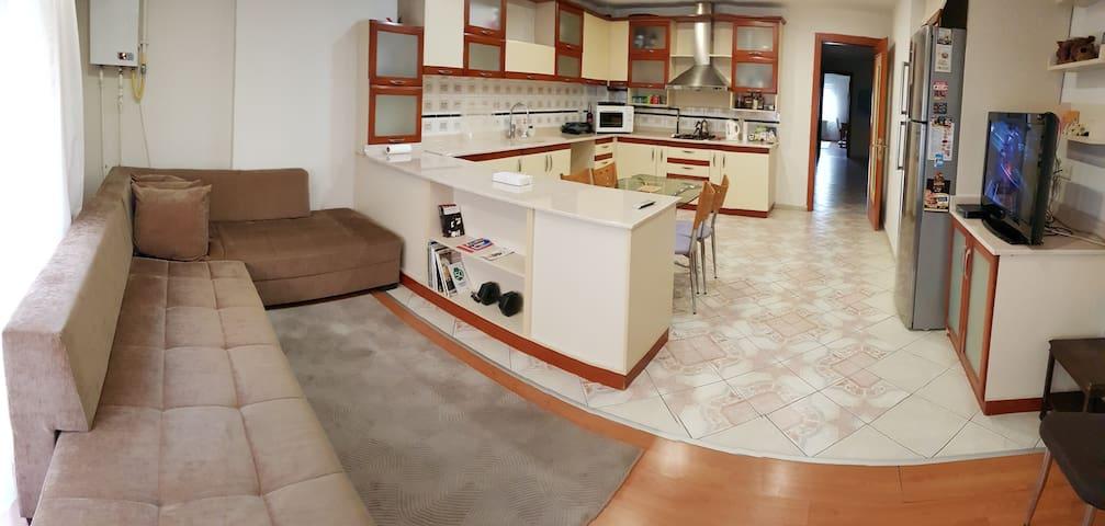 Selo Kose's House (240 m²)