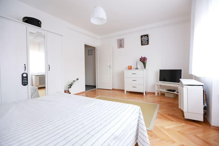 Gólya Apartment