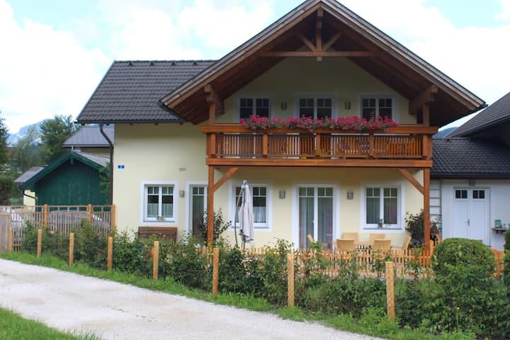 Ferienhaus Pepi in Strobl am Wolfgangsee