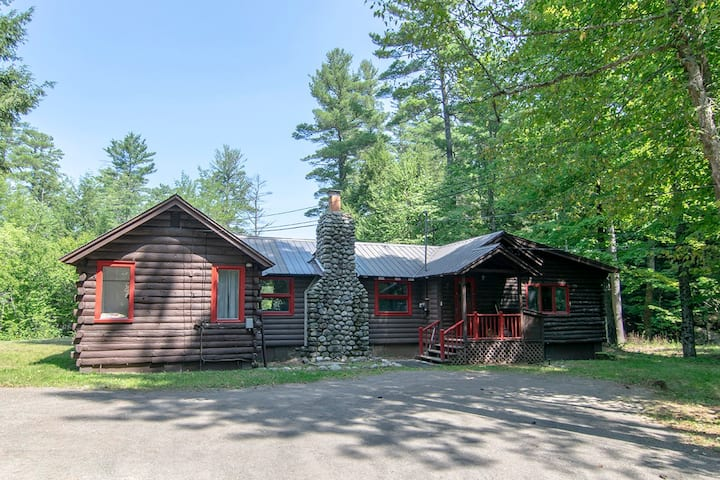 Rocky Brook Lodge