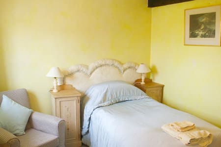 Stone House B & B, Sulgrave, Single / Double Room - Bed & Breakfast