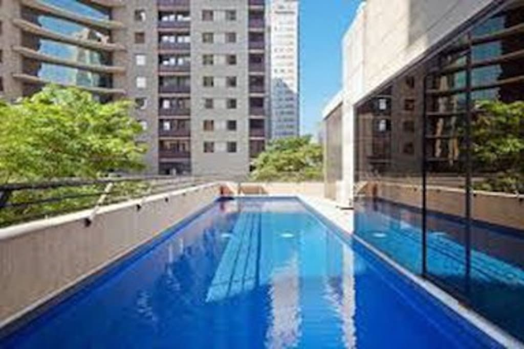 Piscina Staybridge