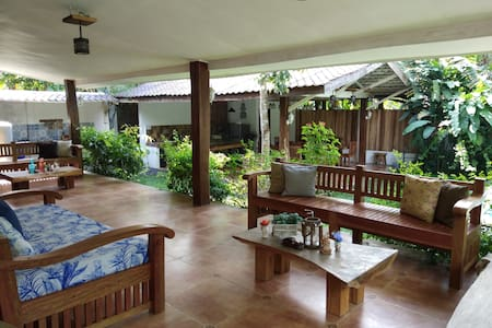 Casa Manalo a private vacation house near Tagaytay