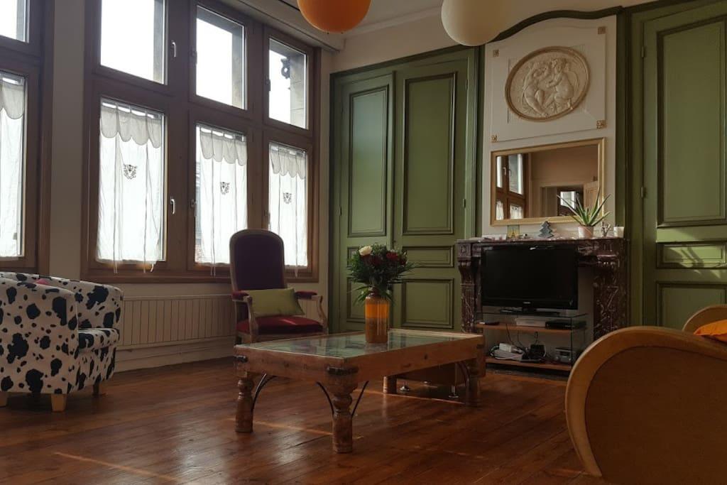 Charmant appartement 2 chambres en centre ville - Charmant apprtement masthuggslidengoteborg ...