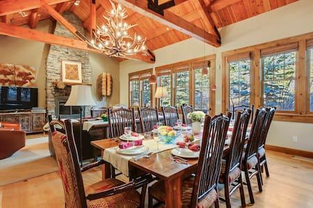 Granite Ridge Cabin