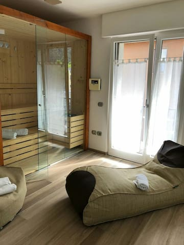 Apartment Relax OLIVER  -Riva del Garda-
