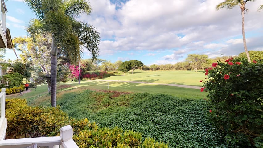 🏝 Grand Champions / Sleeps 8 - Golf Course View
