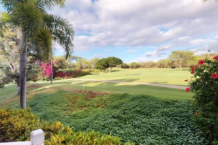 Wailea, HI 1056ft² | Golf Course Views | Sleeps 8