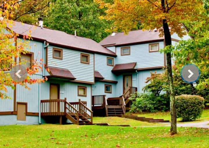 Villa in the Poconos