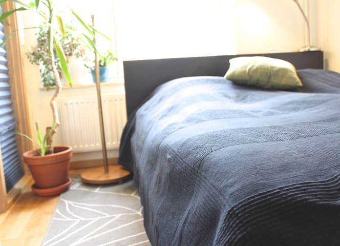 Cosy and comfortable in quiet area - Malmö - Wohnung