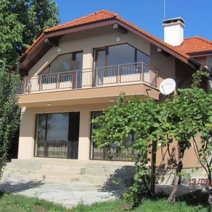 Great House near Sofia