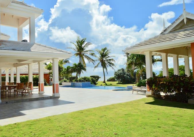 Pristine Villa Tobago