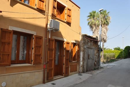 La Casa dell'Arco - Menfi