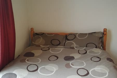 Ideal double room - Walsall - Casa