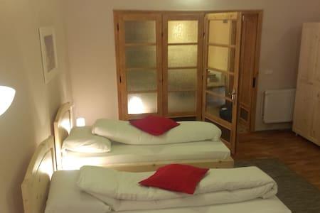 Fabini Suite 4 - Historic Center - Mediaș - Bed & Breakfast
