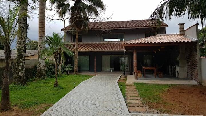 Casa em ubatuba/ SP