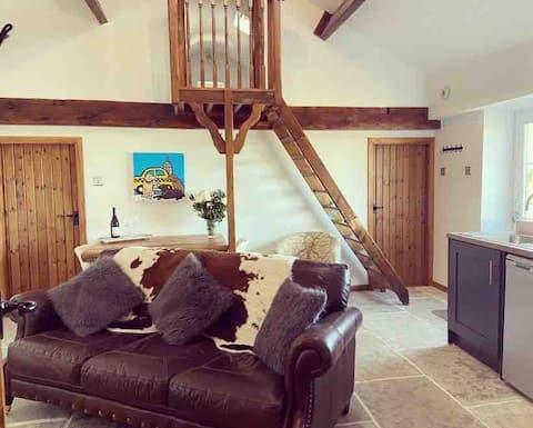 Pant y Cerrig Cottage - Rückzugsort auf dem Land