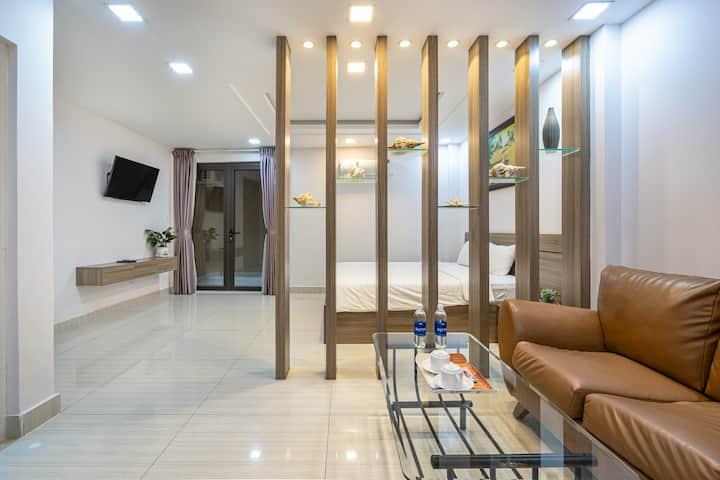 ViVo 416 Apartment