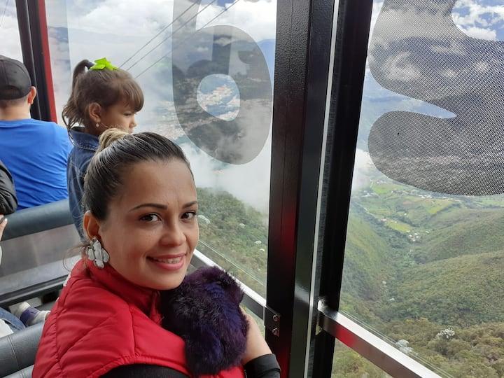 Mérida:  nueva ruta gastronómica  ven a conocerla!