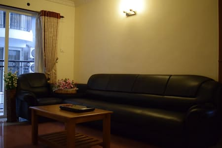 Hills & Blues - 3 Bedroom Apartment
