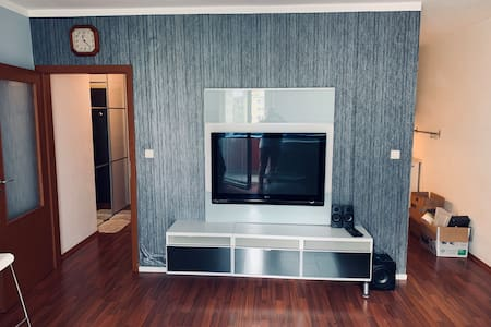 1.5 flat in Púchov close to Alexandra hotel