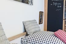 Doppelbett 180 x 200 cm