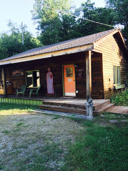 cozy nashville cabin cabins for rent in goodlettsville