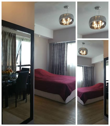 Amazing Views Cozy Corner Studio - Cainta