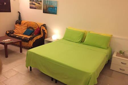 Delizioso appartamento ad Acaya - Acaya - Lägenhet