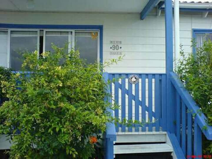 Blue Note Self-Catering, Onrus, SA