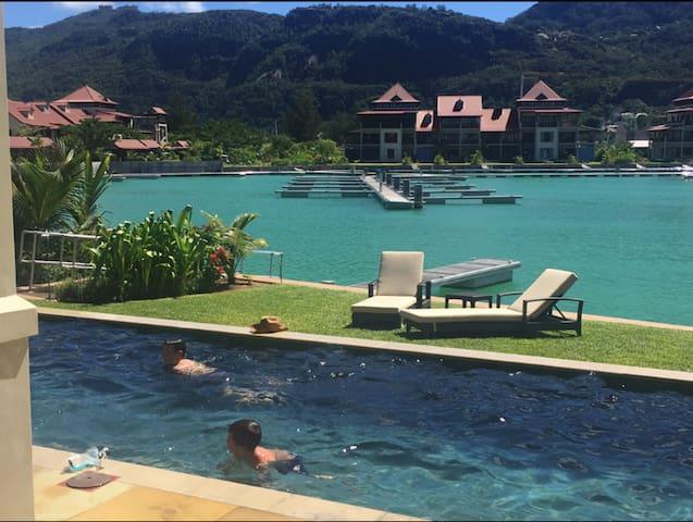 Eden Island Luxury Villa