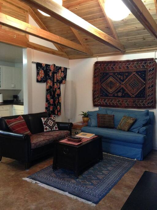 Living Room (Hide-a-bed)