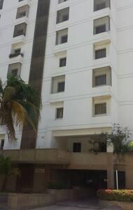 Acogedor Apartamento Frente al Mar