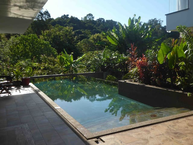 Suite, Spa, Terrace & Breakfast. (Spec.Diet incl.)