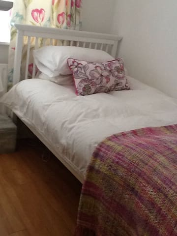 A single room in central Chichester - Chichester - Casa