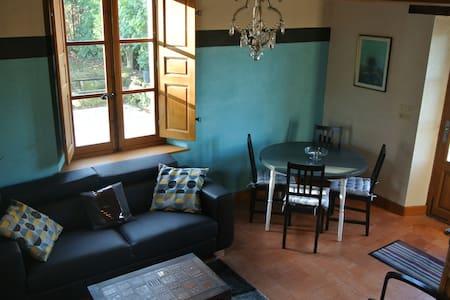 Le Cambalu des Vignes - Francueil - Appartamento con trattamento alberghiero