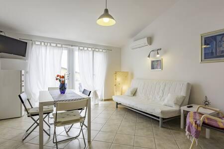 TAMARA APARTMENT CROATIA 4+2PAX - UMAG - Lovrečica - Appartement