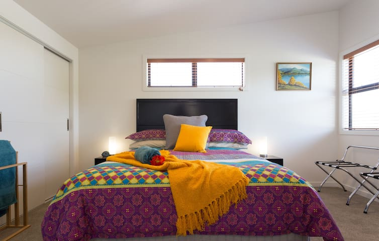 Shotover Gold Apartment - Queenstown - Flat