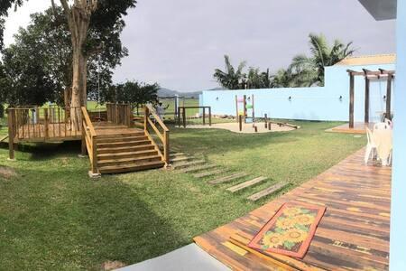 Casa de Brincar PATACOLÁ