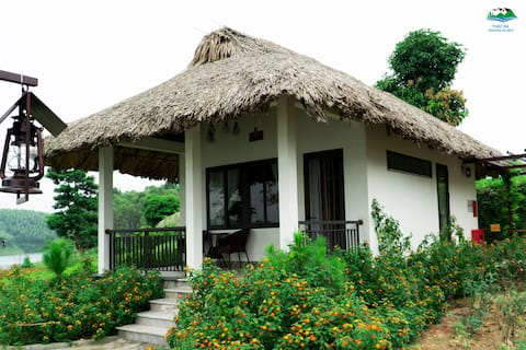 Thác Bà Paradise Islands - Bungalow 2