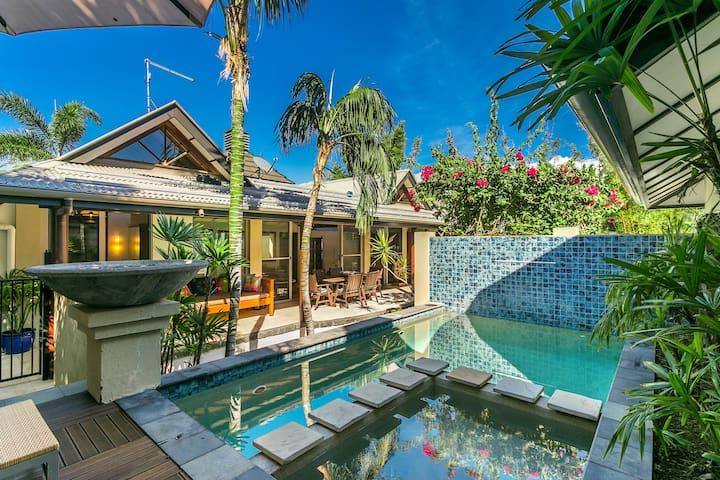 Amala Luxury Villa Byron Bay - Byron Bay - Villa
