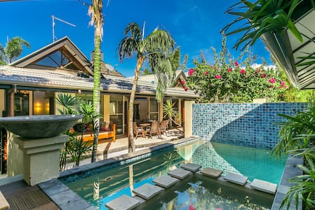 Amala Luxury Villa Byron Bay - バイロンベイ - 別荘