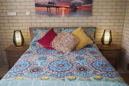 Private Self-contained Beachside Studio - New Brighton - Apartamento